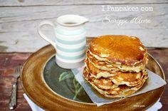 pancakes di donna hay