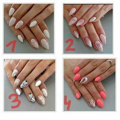 #paznokcie#które wam się podoba najbardziej mi 2