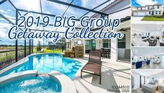 Travelling in BIG group in 2019? We got you!  We have vacation rentals that are perfect for big group of people and still much cheaper and more spacious compared to hotels' twin beds and family rooms. Enjoy your group vacation like you never left home except you have a big vacation rental with room for everyone, complete with amenities and just a few steps to top tourist destinations. Fine Hotels, Big Group, Natural Bedding, Home And Family, Family Rooms, Hilton Head Island, Hotel S, Big Island, Luxury Villa