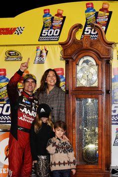 Jeff Gordon Photos - NASCAR Sprint Cup Series Goody's Headache Relief Shot 500 - Zimbio