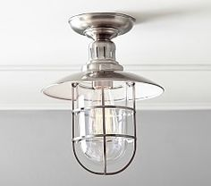 Ceiling And Wall Lighting For Kids | Pottery Barn Kids