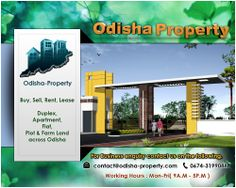 Apartment for sale in #bhubaneswar