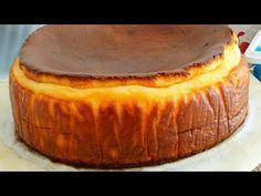 Damakları çatlatan san sebastian cheesecake tarifi - Gurme Tarif
