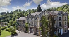 Limpley Stoke Hotel, Bath, UK - Booking.com