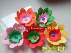 {#1_Paper30} RMB ¥0.50~1.00 each. Made of paper. 30x30cm. http://item.taobao.com/item.htm?spm=a230r.1.14.136.1k82te&id=19987586482&_u=61jhrbha330