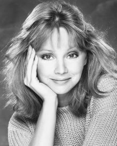 my first exposure to the female comedienne- Shelly Long as Diane on Cheers!
