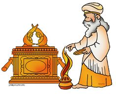 Ark of the Covenant   Philip Martin   Free Bible Clipart