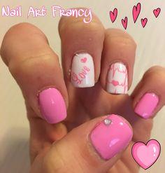 Nail Art San Valentino