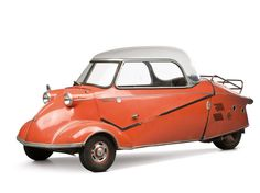 The Bruce Weiner Microcar Museum - RM Auctions ($25,000.00) - Svpply