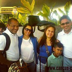 #Cancun #Taxi #Vacaciones #Aeropuerto