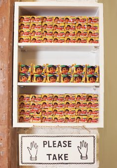 Abode Bombay - Boutique Hotel - Mumbai India - by Sian Pascale for Young Citizens - parle G biscuit truck painter signage