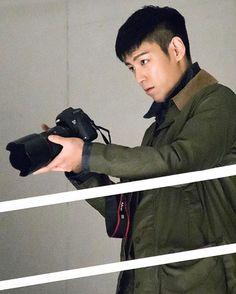 "! BIGBANG ✦ บน Instagram: ""151027   T.O.P for web drama, Secret Message  ((©@topyun1001)) #탑 #최승현 #CHOISEUNGHYUN #빅뱅 #BIGBANG"""