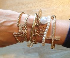 Arm Candy ~ Accessories <3