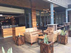 Picture Turn 'n Tender - Ruimsig in Ruimsig, Roodepoort, West Rand, Gauteng, South Africa Outdoor Furniture Sets, Outdoor Decor, Menu Restaurant, Get Directions, South Africa, Restaurants, Patio, Dining, Pictures