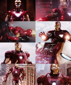 If we can't save Earth, you can be damn sure we'll avenge it.