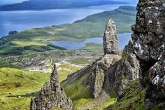 Isle of Skye, Scotland An amazing honeymoon spot that I can't wait to encounter! Air Travel, Travel Tips, Best Honeymoon Spots, Old Things, Things To Come, Old Faithful, I Pay, Wander, Cool Pictures