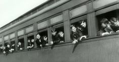 The Orphan Trains | The Children's Aid Society, started to give the 30,000 street children of NYC a chance of a better life by sending them west hoping people would care for them, as they would gain extra farm hands, It it considered the beginning of the foster care system in the USA