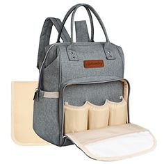 All in One Waterproof Diaper Bag Backpack Baby Supplies   BEST BABY ITEMS CHEAPER #baby #babyregistry #babyshower #itemscheaper  SELECT A TOP SELLING PRODUCT & INSTANTLY COMPARE PRICE ON TOP 5 E-COMMERCE WEBSITES OR SEARCH FOR ANY ITEMS TO FIND PRICING