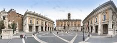 Rome Buildings, Art Through The Ages, Museum Displays, Historical Artifacts, Where To Go, The Good Place, Places To Go, Villa, Street View