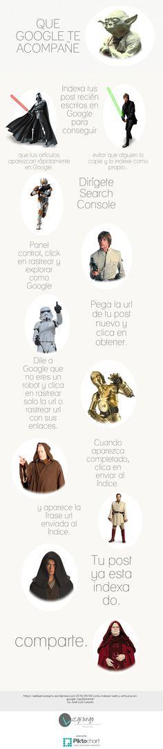 Qué Google te acompa