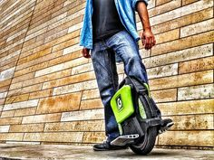 The Urban Glider - Re-Think How You Explore The World by Urban Gliders; Austin Marhold — Kickstarter Latest Technology Gadgets, Futuristic Technology, Science And Technology, High Tech Gadgets, Gadgets And Gizmos, Cool Gadgets, Gadget Review, New Toys, Self Balancing Unicycle