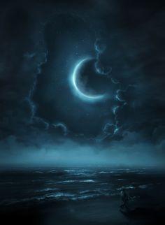 Ian Field Richards - Dreaming of the Sea