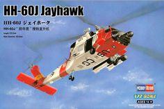 Coast Guard Jayhawk.