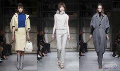 موضة السبعينات بتفاصيل مبتكرة ضمن عرض أزياء…: أطلقت دار الأزياء الإيطالية مارني Marni مجموعة شتاء 2018 بتفاصيل عصرية وبلمسات جريئة، وذلك…