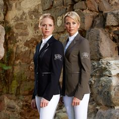 Pikeur Irina Competition Ladies Show Jacket - Premium Collection - Bronze - Redpost Equestrian