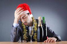 Похмелье: причины и способы леченияПохмелье: причины и способы лечения — практически каждый человек хоть раз просыпался после вечеринки или праздника в плохом самочувствии. А все потому, что накануне перепил спиртного. Причем количество выпитого не обязательно должно быть запредельным. Достаточно совсем немного превысить свою дозу, и вот вы уже не помните, чем закончился вечер, а голова на утро просто раскалывается.