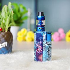 Blue snake skin version of IJOY Captain PD 270 kit  Powered by dual IJOY 20700 batteries with long battery life  #wholesale & #distribution , welcome to PM me or contact by methods as below: Em:sales1@ijoycig.com Sk:ijoy.sales1 WA:+86 13163711161 FB:Ijoycigowen https://lnkd.in/gcQE96d  #ijoy #ijoy21700 #ijoycaptain #ijoycapo