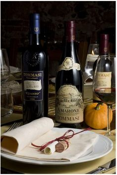 TOMMASI - Vino Amarone / Amarone Wine http://www.tommasiwine.it/