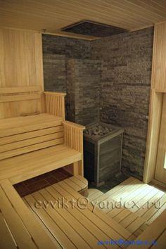 Картинки по запросу внутреннее устройство русской бани Home And Living, Sauna, Cabin, Home, Spa