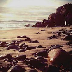 Wandering the beach in Oceanside. #beach #seascape #oceanside #california