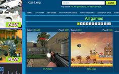 play kizi2 games from www.kizi-2.org