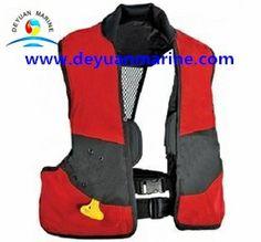275N Marine inflatable life jacket