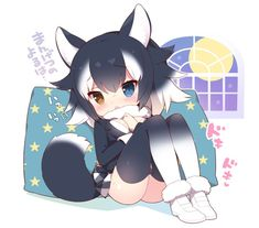 Safebooru is a anime and manga picture search engine, images are being updated hourly. Anime Wolf Girl, Manga Girl, Anime Oc, Anime Neko, Werewolf Girl, Otaku, Kemono Friends, Tsundere, Animal Ears
