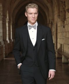 New York International Bridal Week Vendor Allure Bridals: Allure Men - Black Tux for the Dapper Groom Camo Tuxedo, Groom Tuxedo, Tuxedo Suit, Tuxedo For Men, Tuxedo Wedding, Wedding Men, Wedding Ideas, Wedding Tuxedos, Wedding Attire