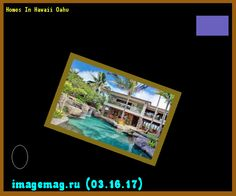 Homes In Hawaii Oahu 193616 - The Best Image Search