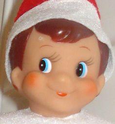 East Coast Mommy: {Elf on the Shelf} Letter from Santa. before elf arrives Elf On Shelf Letter, Santa Letter, Winter Christmas, Christmas Holidays, Xmas, Christmas Things, Christmas Wishes, Merry Christmas, Holiday Crafts