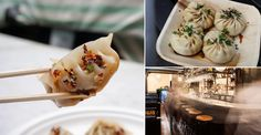 Fancy yourself a dumpling connoisseur? Then you'll want to take note of Time Out's list of the best – the food gurus have munched their way through every speciality in London to bring you their ultimate edit. Whether you're after a plate of golden, crispy dim sum or a serving of steamed gyoza, you'll find some of the best served right here in the capital.