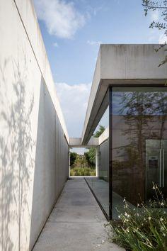 Steven Vandenborre Architecten, Tim Van de Velde · Poolhouse O