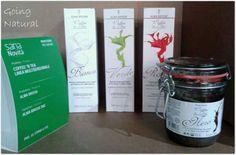 Alma Briosa prodotti Coffee'n Tea