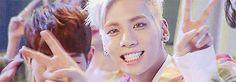 Jongyu cute gif