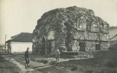 Крушевац 1915.год - Kruševac, Serbia 1915