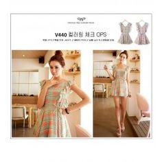 Korean Dress LFDRS_030_054