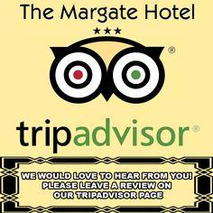 Margate Hotel, Trip Advisor, Love, Amor, El Amor