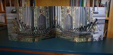 Lectorile, atril, música, partituras, órgano Music Stand, Sheet Music