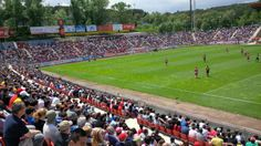 Montilivi, home of Girona FC