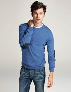 Sean OPry by David Roemer for H&M Summer 2011